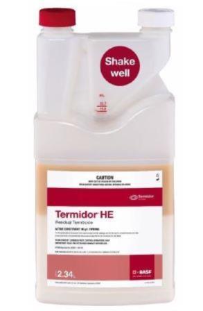 Termidor HE bottle