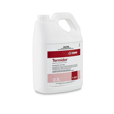 Termidor bottle