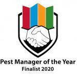 All Pro Pest Manager of the Year